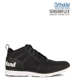 Timberland Zapatillas Killington Oxford negro