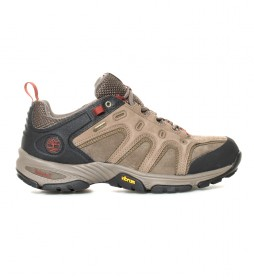 Timberland Ledge Low outdoor shoes light brown -with GORE-TEX ® membrane-