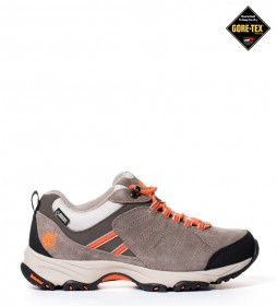 Timberland Outdoor shoes Tilton Low GTX taupe  - With GORE-TEX® membrane -