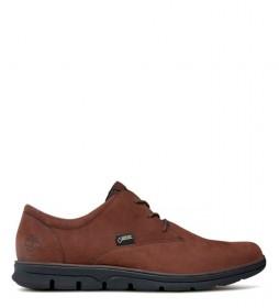Timberland Zapato de piel Oxford Bradstreet -GoreTex-
