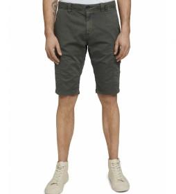 Pantalones 1025026 verde