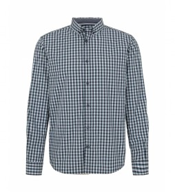 Camisa 1026856 azul
