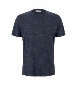 Camiseta 1027435 azul oscuro