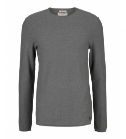 Jersey 1027167 gris