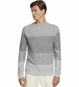 Jersey 1027175 gris