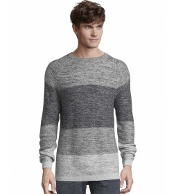Jersey 1027175 gris oscuro