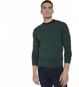 Jersey 1012819 verde oscuro