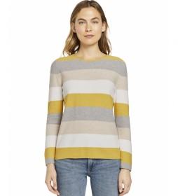 Jersey 1021036 amarillo, multicolor