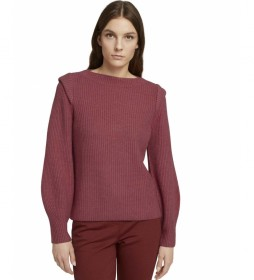 Jersey 1027522 rosa oscuro
