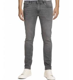 Jeans1027575 gris denim