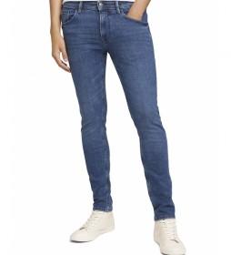Jeans 1027575 azul denim