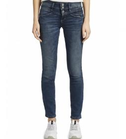 Jeans 017120 azul oscuro