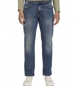 Jeans1027252 azul oscuro denim