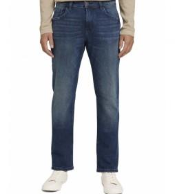 Jeans 1027252 azul denim