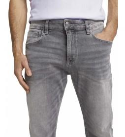 Jeans1027229 gris denim