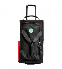 Bolsa de viaje Heritage negro 61x27x35,5cm-