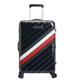 Maleta Corporate Case 24 negro -66x43x26cm-