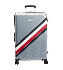 Maleta Corporate Case 28 gris -75x50x27cm-