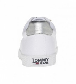 Zapatillas Casual Tommy Jeans blanco