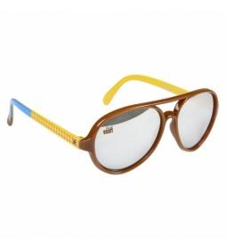Gafas de Sol Toy Story Woody marrón