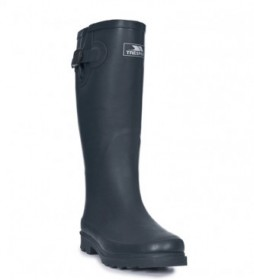 Trespass Damon black water boots