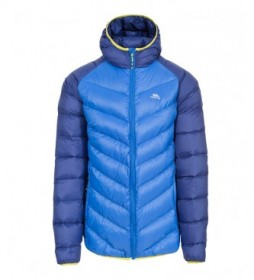 Trespass Feather jacket Rusler blue