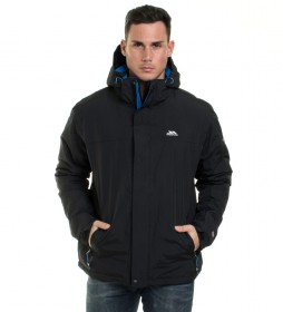 Trespass Donelly black jacket -TP75-