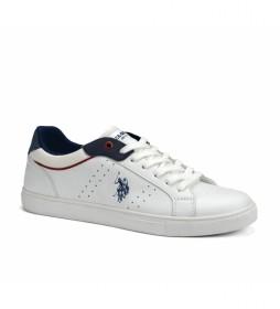 Zapatillas Curty 4244S0 blanco