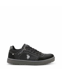 Sneakers Walks black
