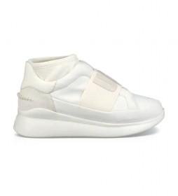 Zapatillas W Neutra blanco