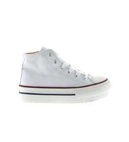 Zapatillas 1061101 blanco