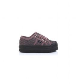 Zapatillas 1092100 rosa