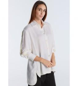 Camisa Joya blanco
