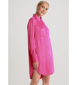 Vestido Blusonde rosa