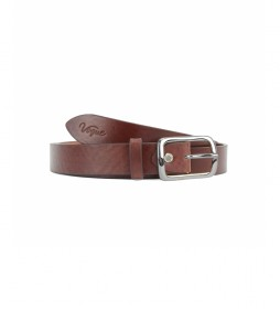 Cinturón de piel CIVO30100CU cuero