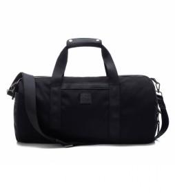 Bolso 086509 negro  - 24x47x24cm-