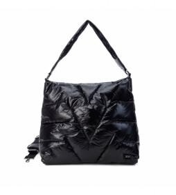 Bolso 086544 negro -37 x 39 x 12 cm-