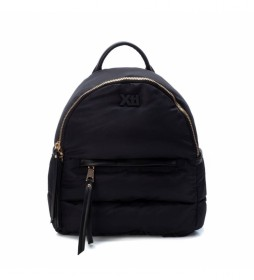 Mochila 086563 negro -30 x 26 x 12 cm.-