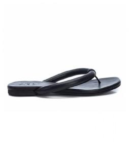Sandalias 042819 negro