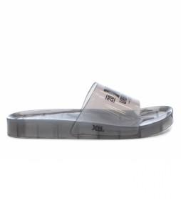 Chanclas 042869 gris