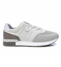 Zapatillas 042425 gris