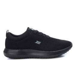 Zapatillas 042647 negro
