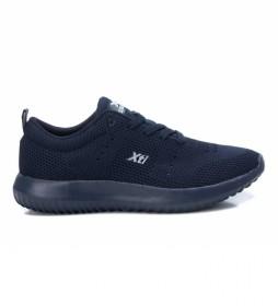 Zapatillas 042647 marino