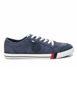 Zapatillas 042667 azul