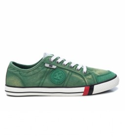 Zapatillas 042667 verde