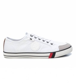 Zapatillas 042667 blanco