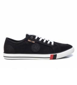 Zapatillas 042667 negro
