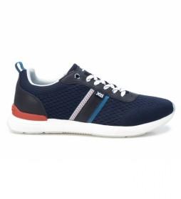 Zapatillas 042690 marino