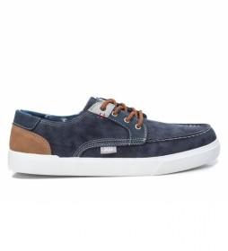 Zapatos 042779 marino