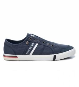 Zapatillas 042852 marino